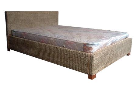 シーグラス ベッド