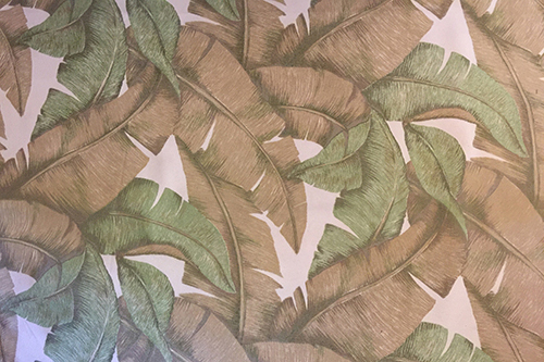 Banana Leaf Beige