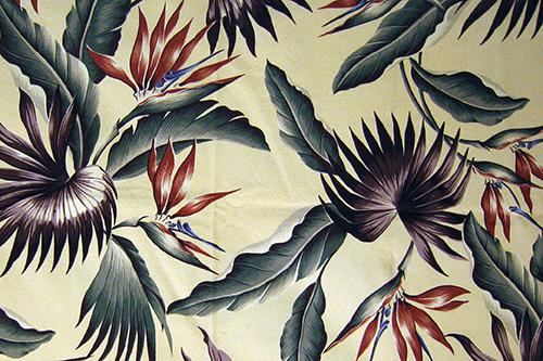 Bird Betel Palm Cream <完売>