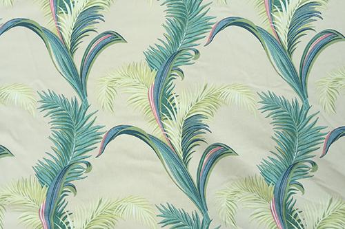 Tiki Palm Beige