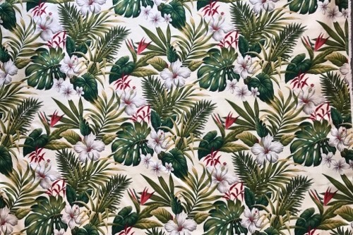 Hibiscus Garden Cream<NEW>