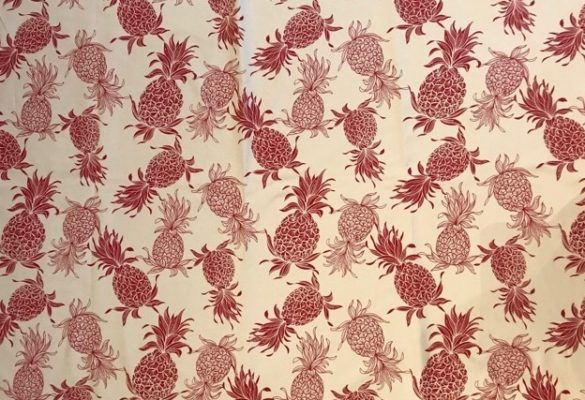 Pineapple Red<NEW>