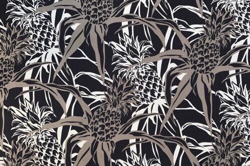 Tahitian Pineapple Black