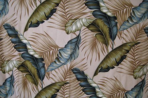Banana Leaf Natural