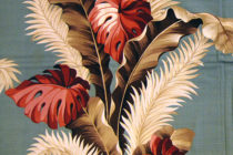 Monstera Palm Tarquois