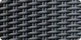 近代的な素材で紫外線に強く色あせなく高温でも強度を保つ柔軟性のある素材