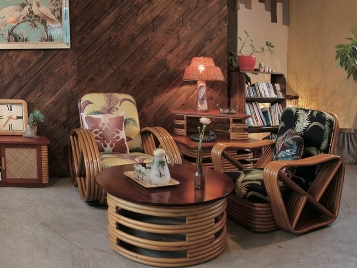 『本物の家具』