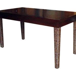 ウォーターヒヤシンス シーグラスレッグ コーヒーテーブル